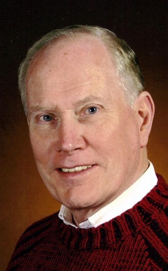 Cllr John Farrand-Rogers